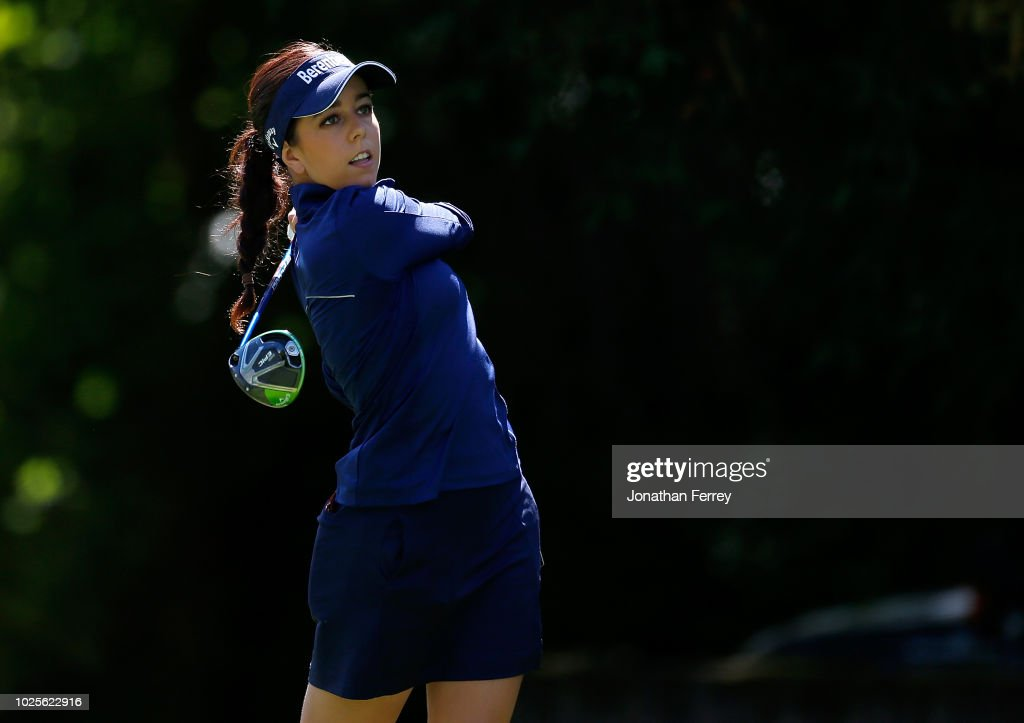 Cambia Portland Classic - Round Two : News Photo