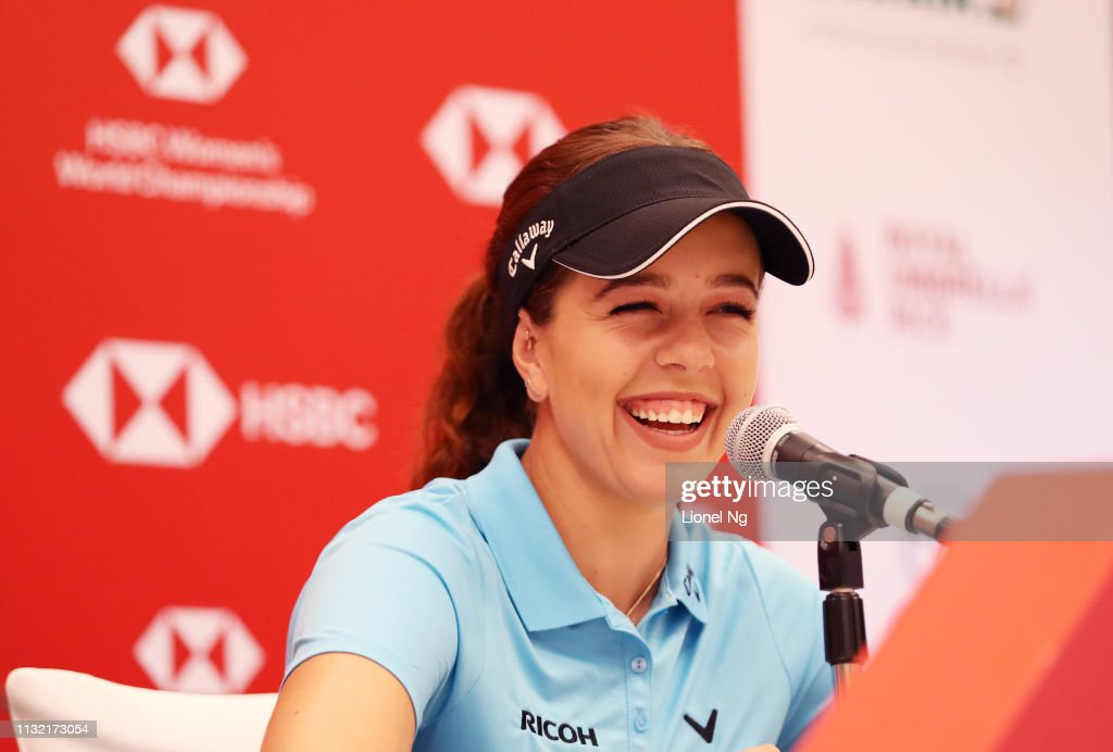 HSBC Women's World Championship - Previews : News Photo