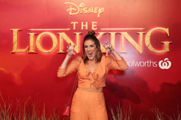 AUS: The Lion King Sydney Special Event Screening