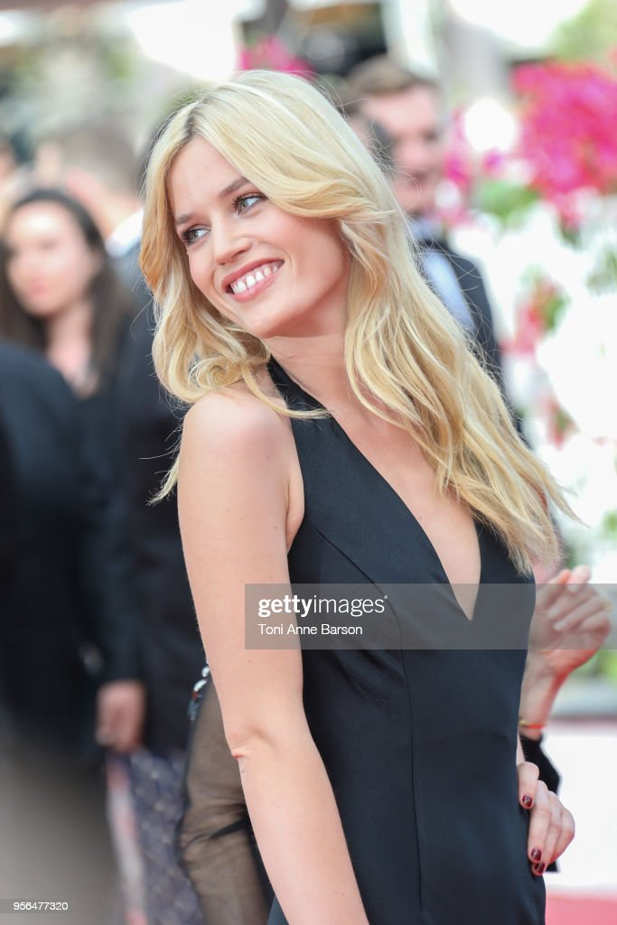 'Everybody Knows (Todos Lo Saben)' & Opening Gala Red Carpet Arrivals - The 71st Annual Cannes Film Festival : News Photo