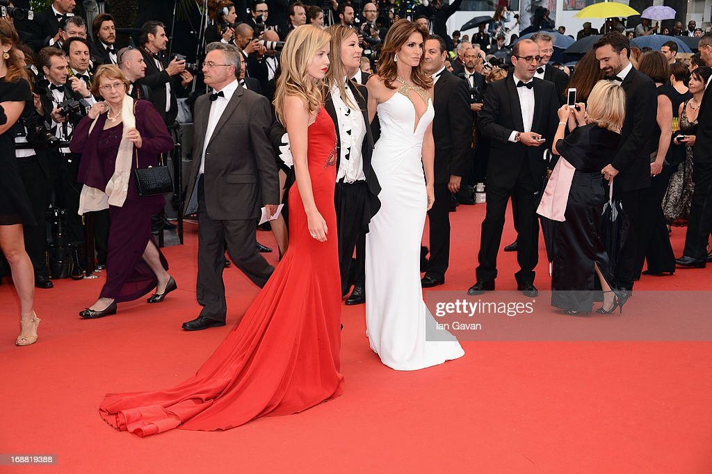 Electrolux At Opening Night Of The 66th Annual Cannes Film Festival : News Photo