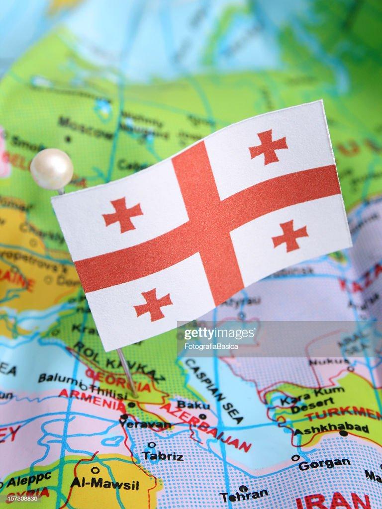 Georgia : Stock Photo