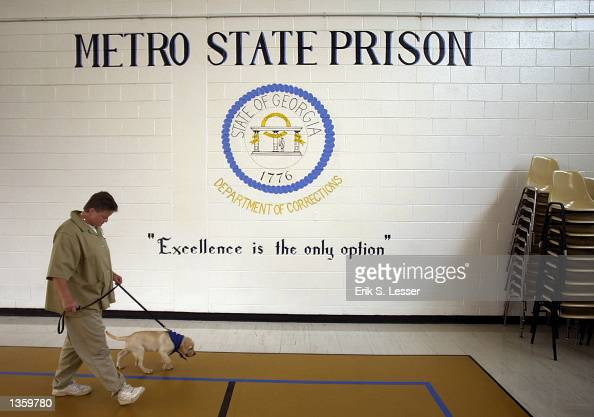 Georgia Inmate Search - GA Department of Corrections ...