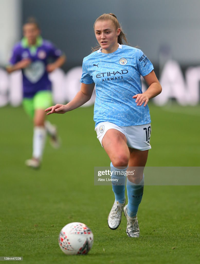Manchester City Women v Bristol City Women - Barclays FA Women's Super League : News Photo