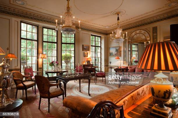 georgian apartment in london - 18th century stock pictures, royalty-free photos & images