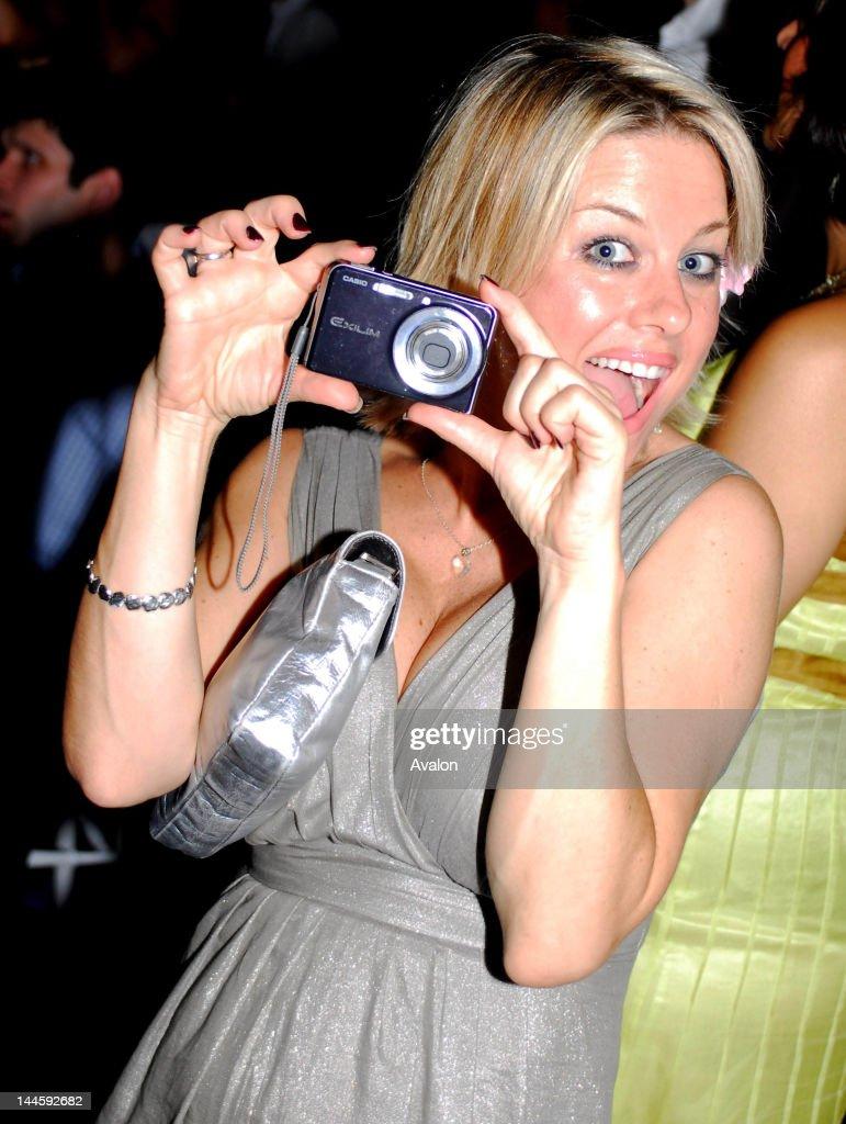 Georgina Bouzova Nude Photos 89