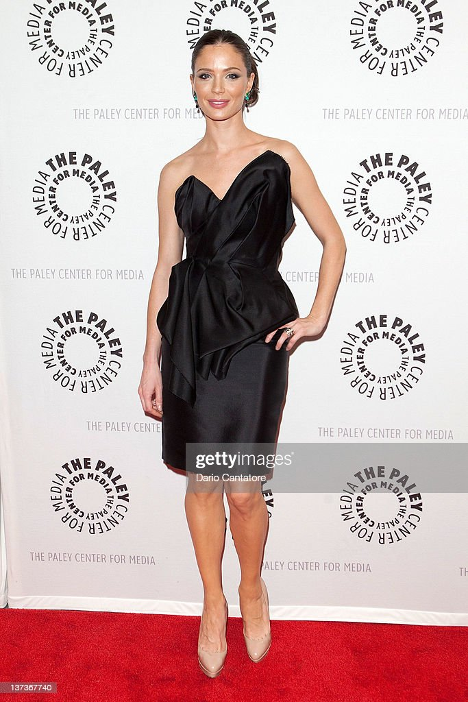 """The Paley Center For Media Presents: """"Project Runway All Stars"""""""