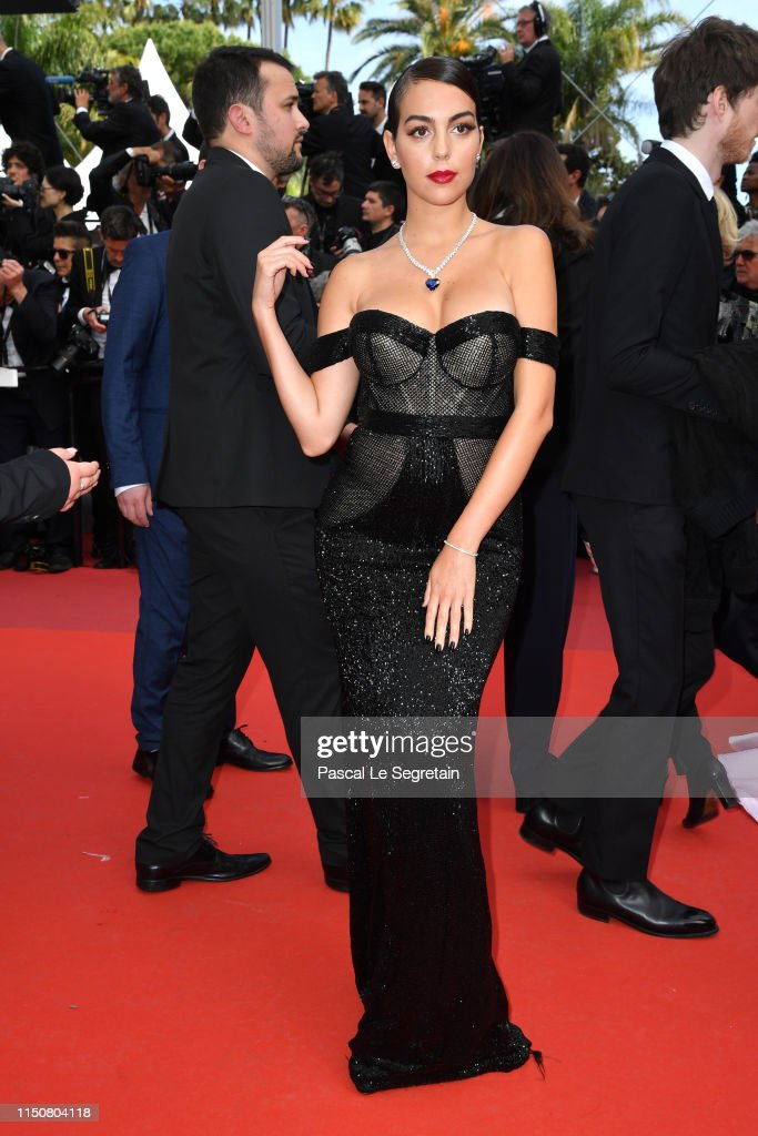 """""""Once Upon A Time In Hollywood"""" Red Carpet - The 72nd Annual Cannes Film Festival : Fotografía de noticias"""