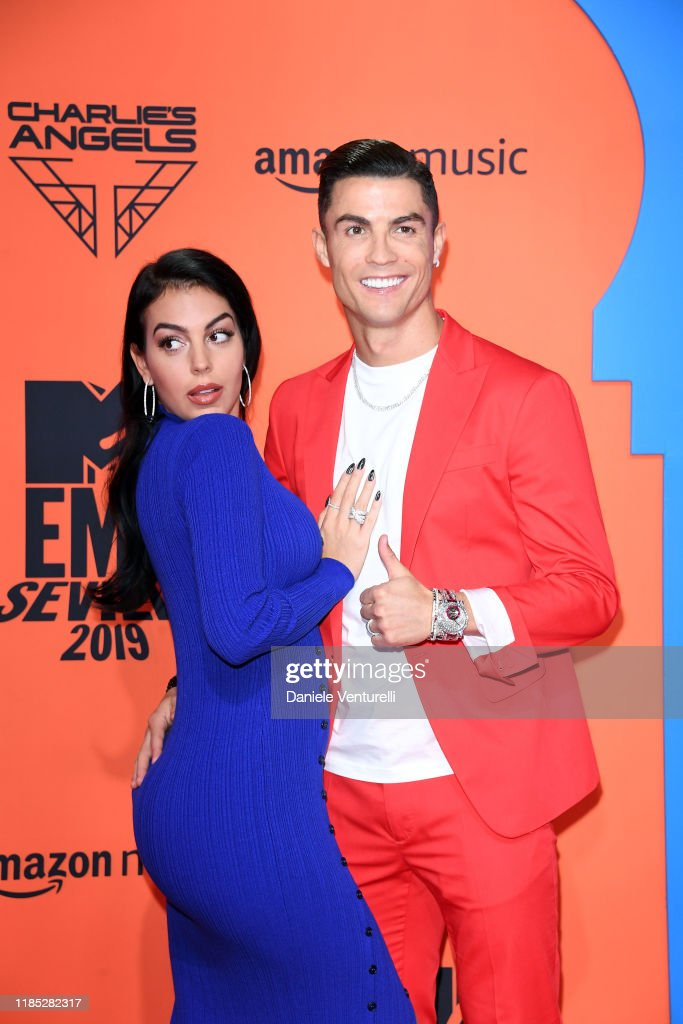 MTV EMAs 2019 - Red Carpet Arrivals : News Photo