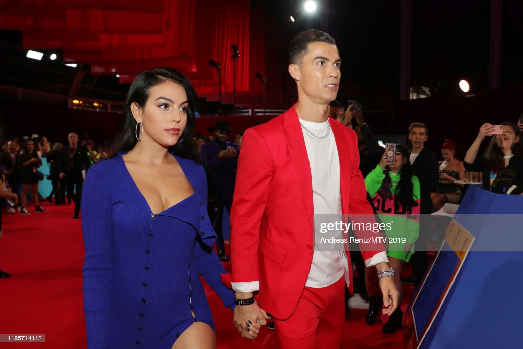 MTV EMAs 2019 - VIP Arrivals : News Photo