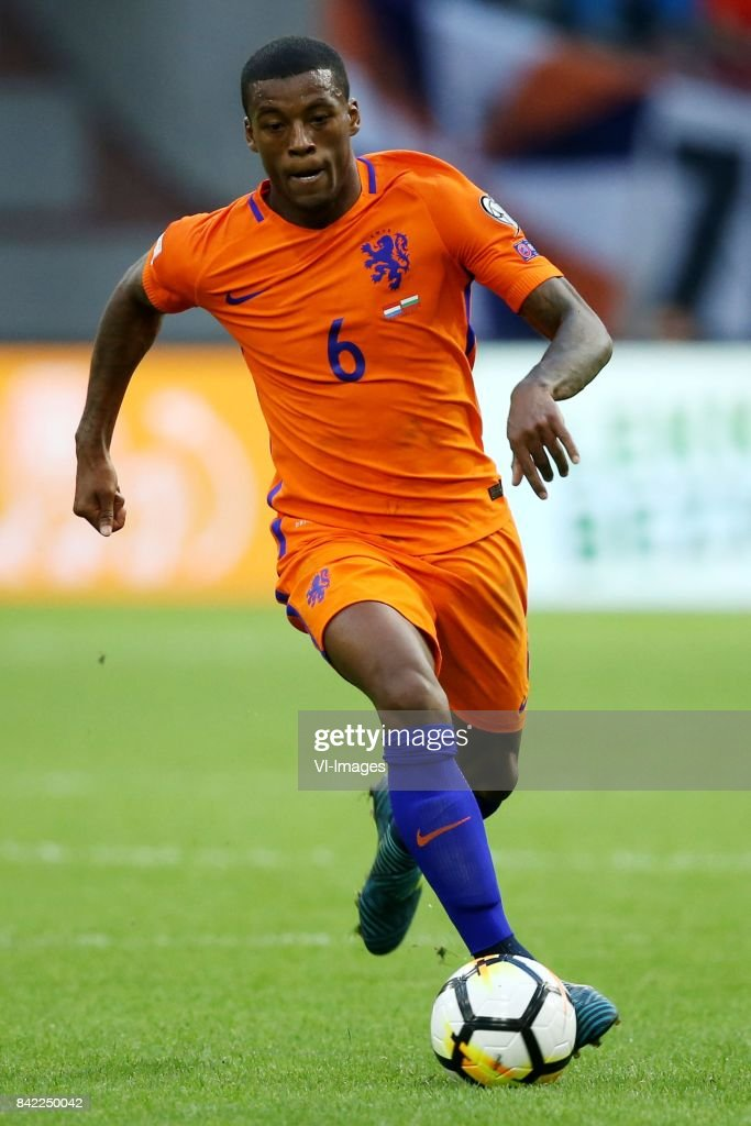 """FIFA World Cup 2018 qualifying group A""""Netherlands v Bulgaria"""" : News Photo"""