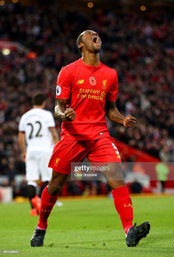 Liverpool v Watford - Premier League
