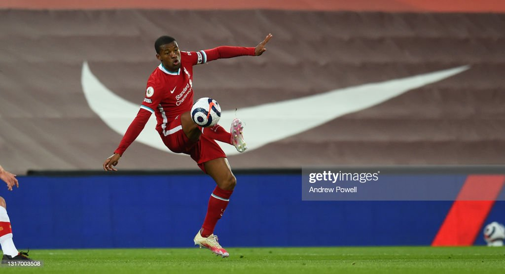 Liverpool v Southampton - Premier League : News Photo