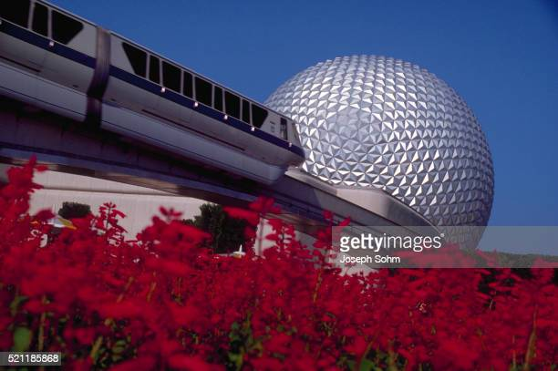 Geosphere and Monorail