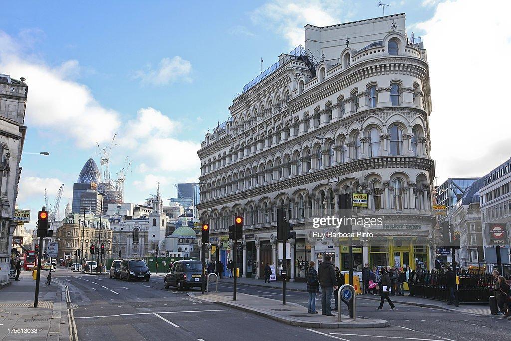 islington london