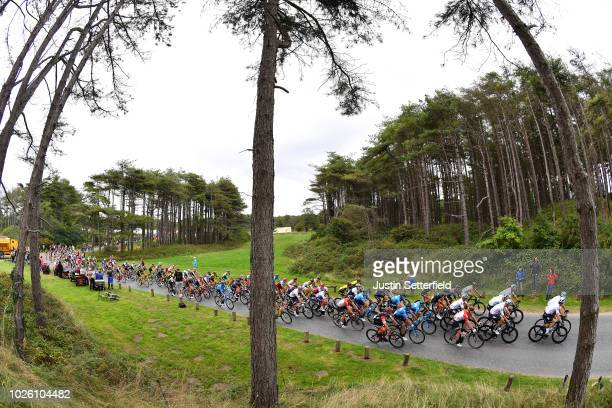 15th tour of britain 2018 stage 8 ストックフォトと画像 getty images