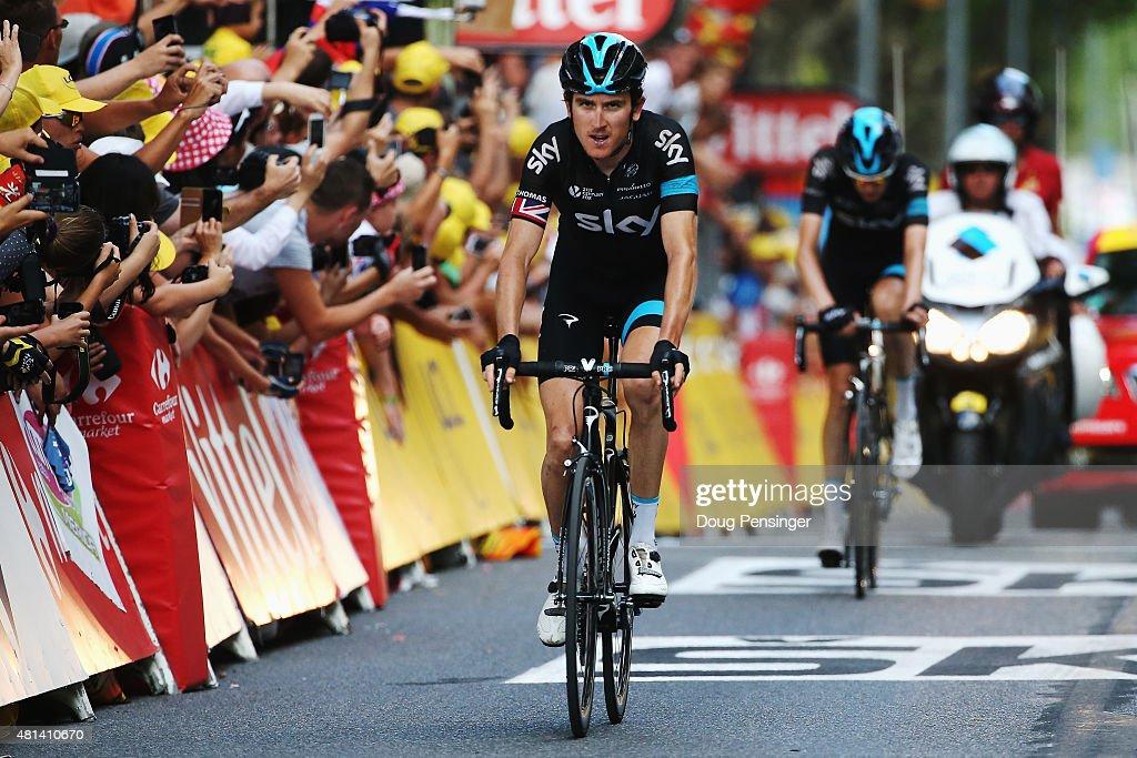 Le Tour de France 2015 - Stage Sixteen : News Photo
