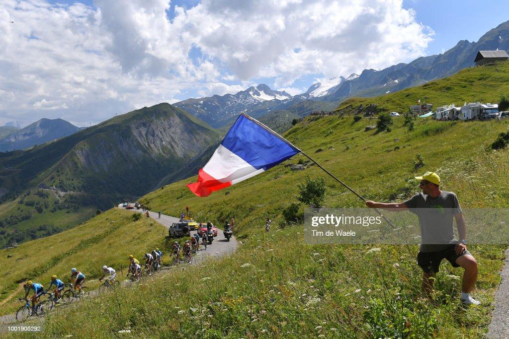 Cycling: 105th Tour de France 2018 / Stage 12 : Nachrichtenfoto