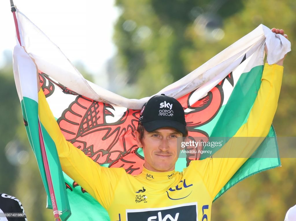 Tour de France 2018 - Final Stage : ニュース写真