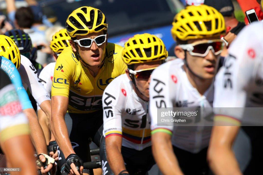Le Tour de France 2017 - Stage Five