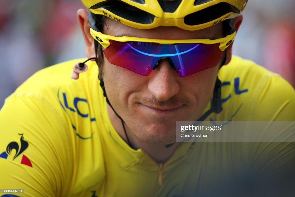Le Tour de France 2017 - Stage Three : ニュース写真