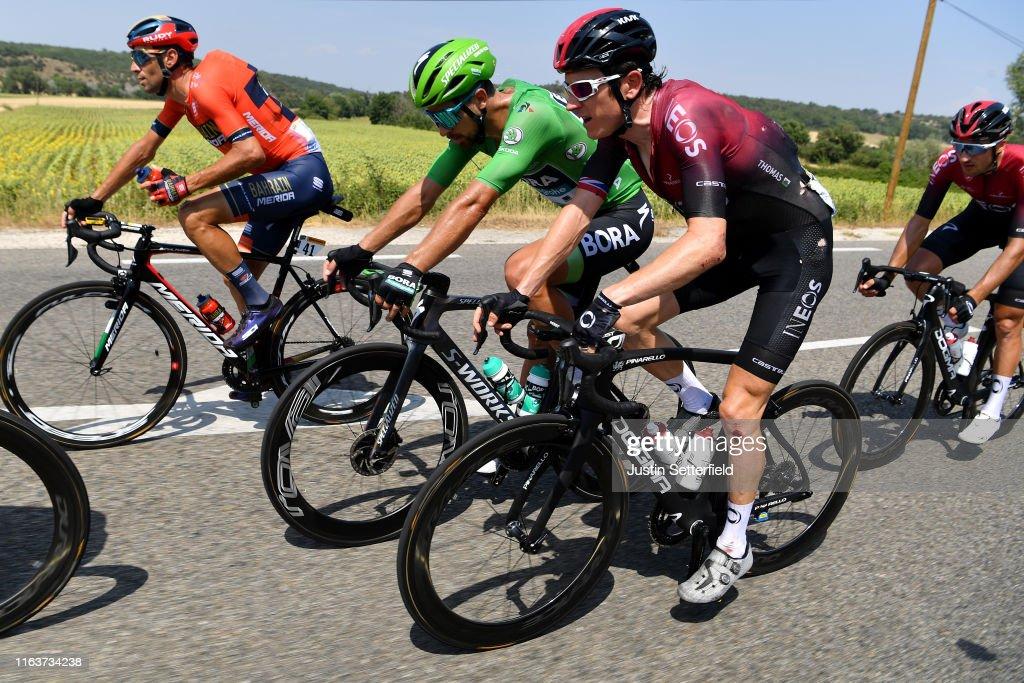 106th Tour de France 2019 - Stage 16 : ニュース写真