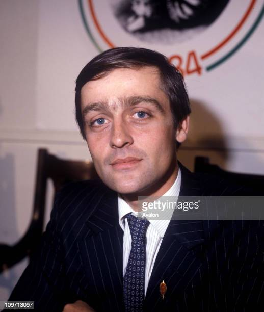 Gerald Cavendish Grosvenor 6th Duke of Westminister Chairman of the Cenenary Committee 1984 NSPCC 18 10 1983