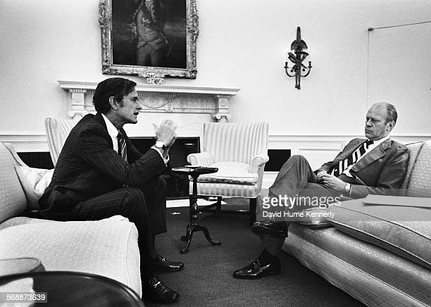 Gerald Ford Stock Photos And Pictures Getty Images