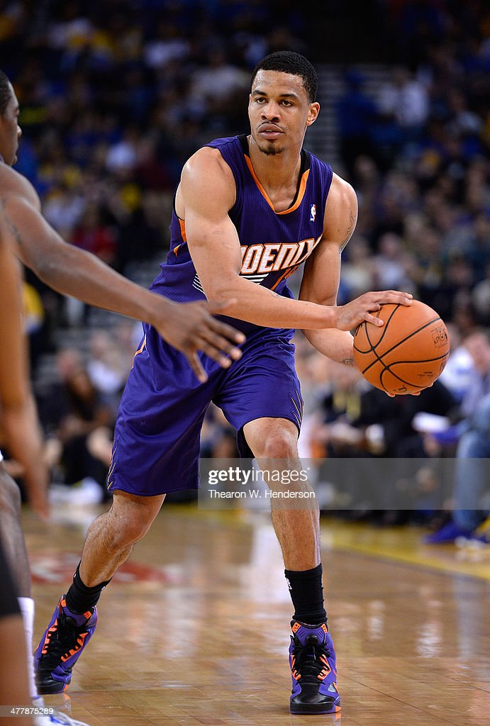 Phoenix Suns v Golden State Warriors : News Photo