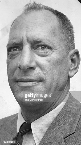 MAR 16 1969 MAR 1 1970 Gerald H Phipps