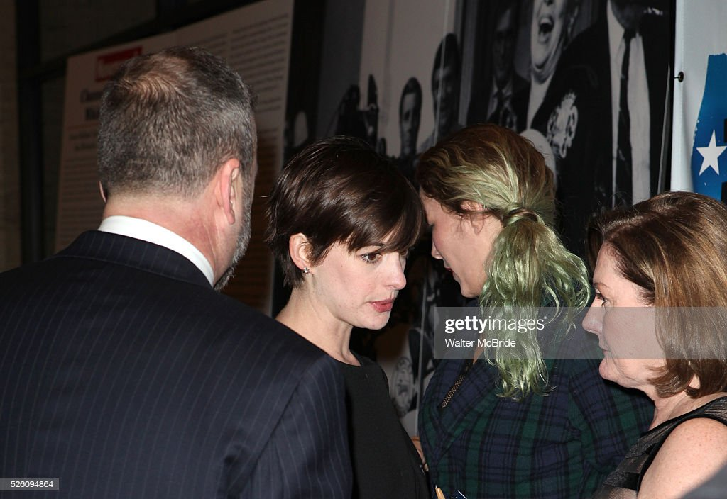 USA: 'Ann' - Opening Night Arrivals : News Photo
