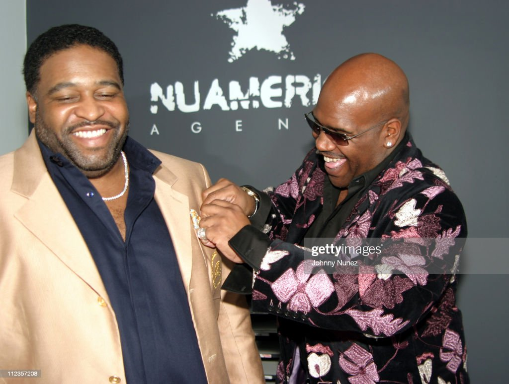 Gerald Levert Songs throughout gerald levert's styling session photos and images   getty images