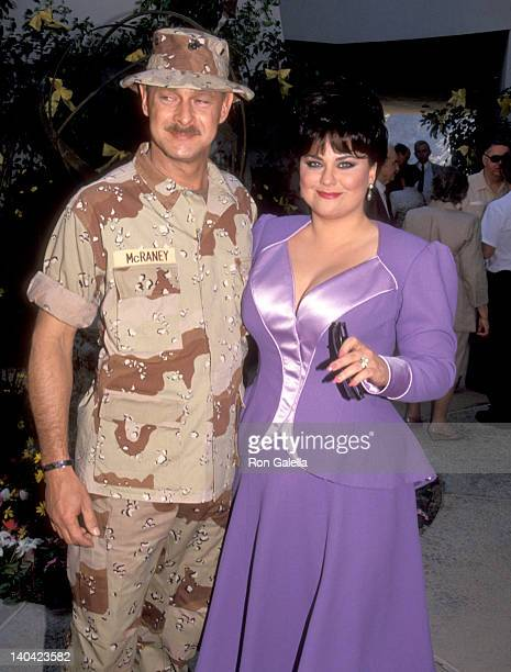 Gerald Mcraney And Delta Burke Pictures and Photos | Getty ...