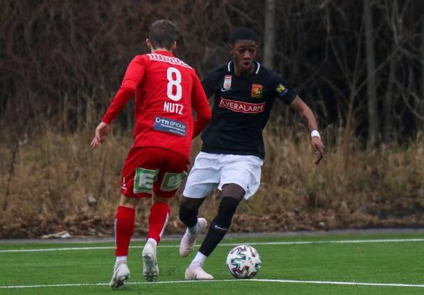 AUT: FC Flyeralarm Admira v Grazer AK - Friendly Match