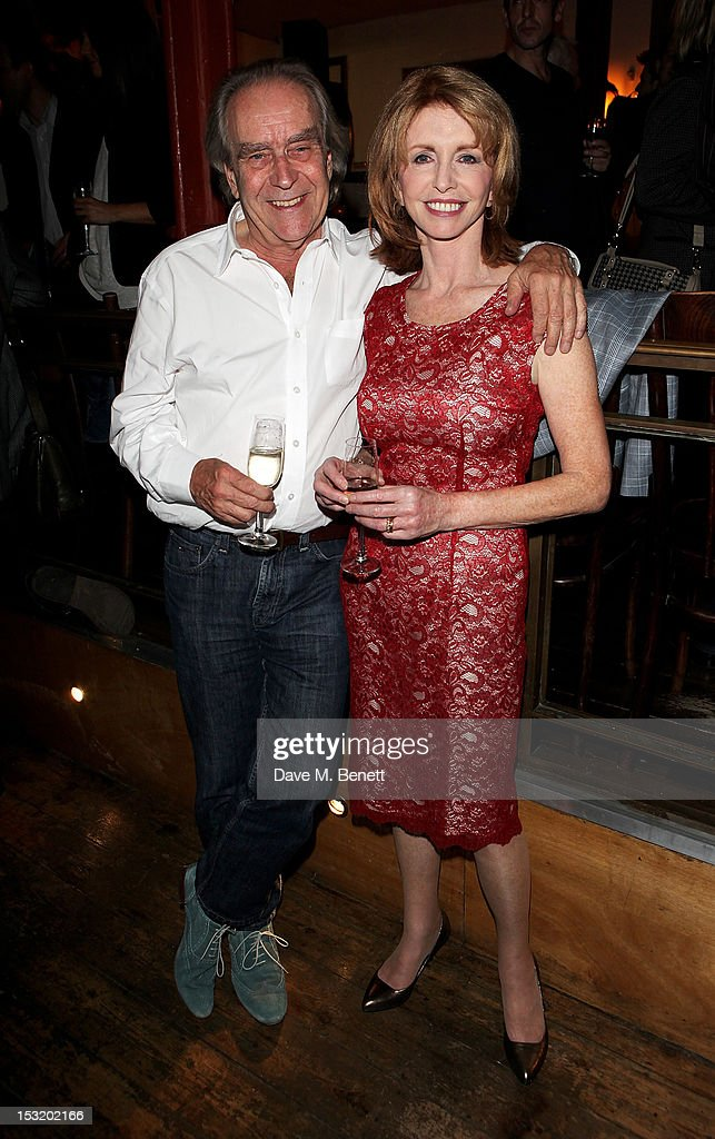 Charley's Aunt - Press Night - After Party