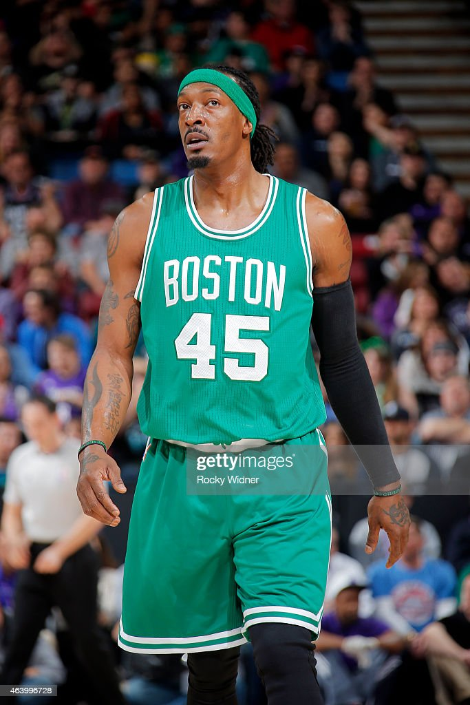Gerald Wallace