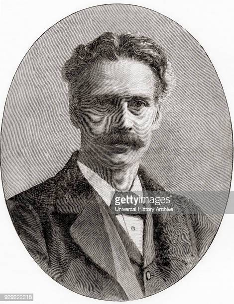 Gerald William Balfour 2nd Earl of Balfour 1853 –1945 aka Gerald Balfour or Rt Hon G W Balfour until 1930 Senior British Conservative politician From...