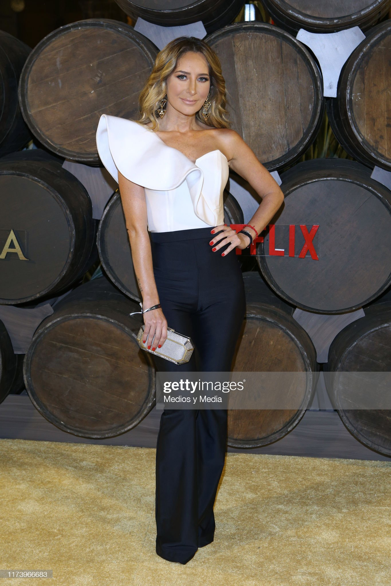 https://media.gettyimages.com/photos/geraldine-bazn-poses-for-photos-during-the-red-carpet-of-the-new-picture-id1173966683?s=2048x2048