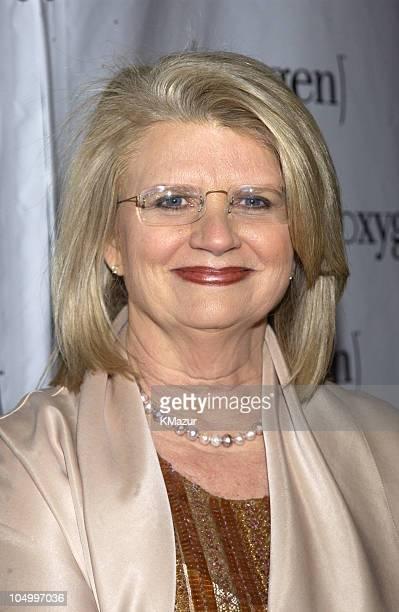 Geraldine Laybourne Oxygen Media Chairman CEO and Founder