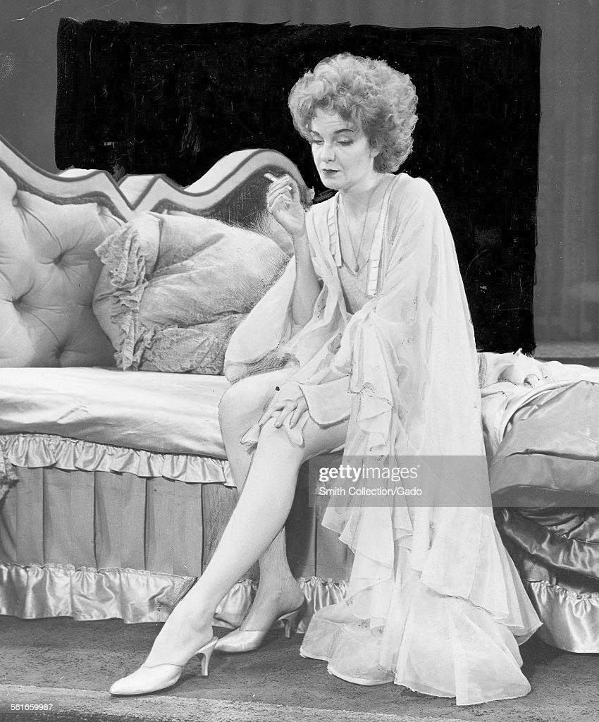 Geraldine Page nude photos 2019