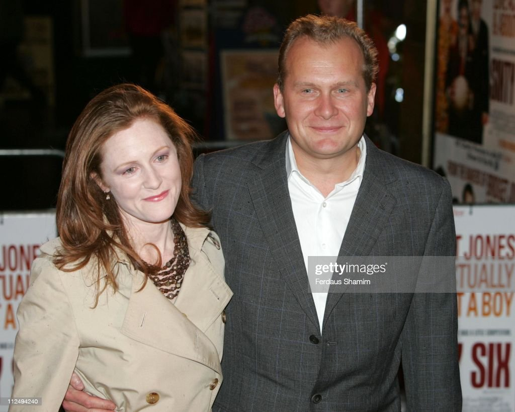 'Sixty Six' UK Film Premiere - Arrivals : News Photo