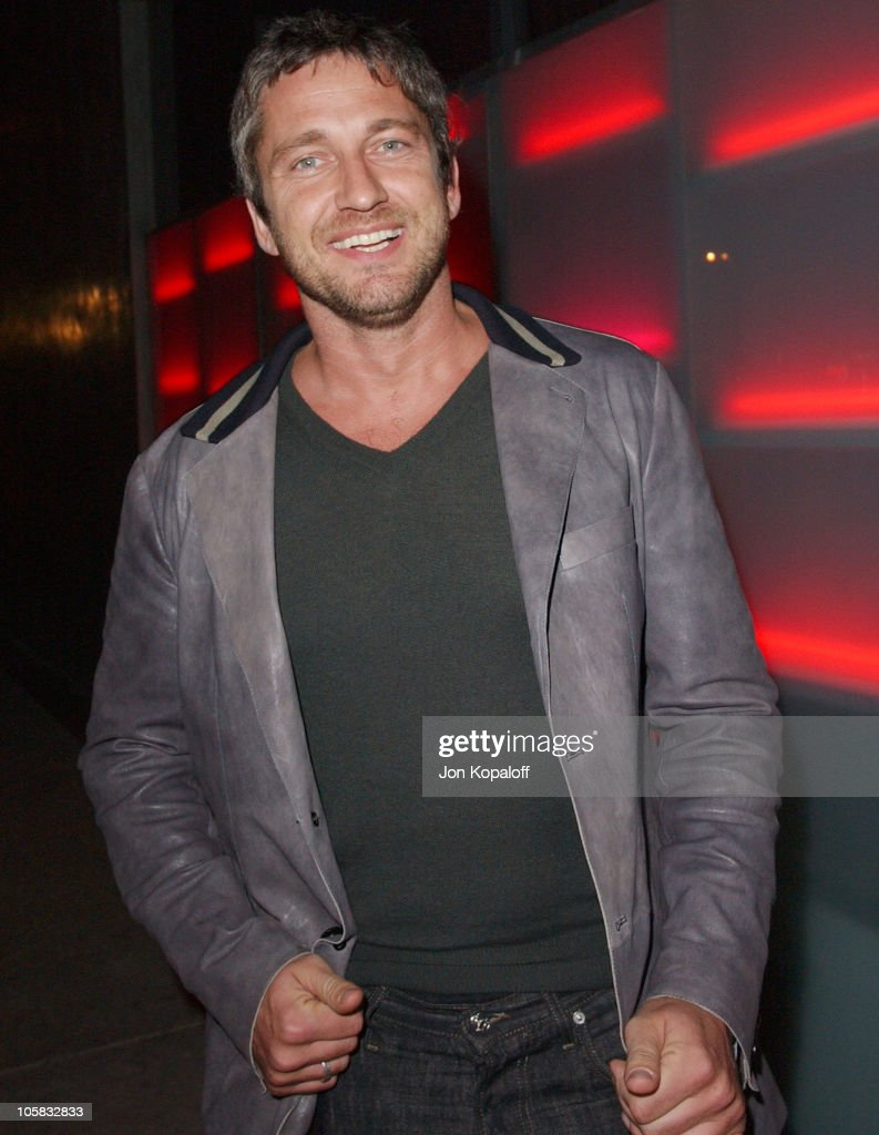 """""""The Ring Two"""" Special Los Angeles Screening - After Party - Inside"""