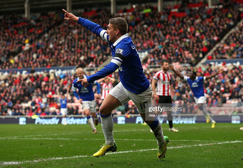 Sunderland v Everton - Premier League : News Photo