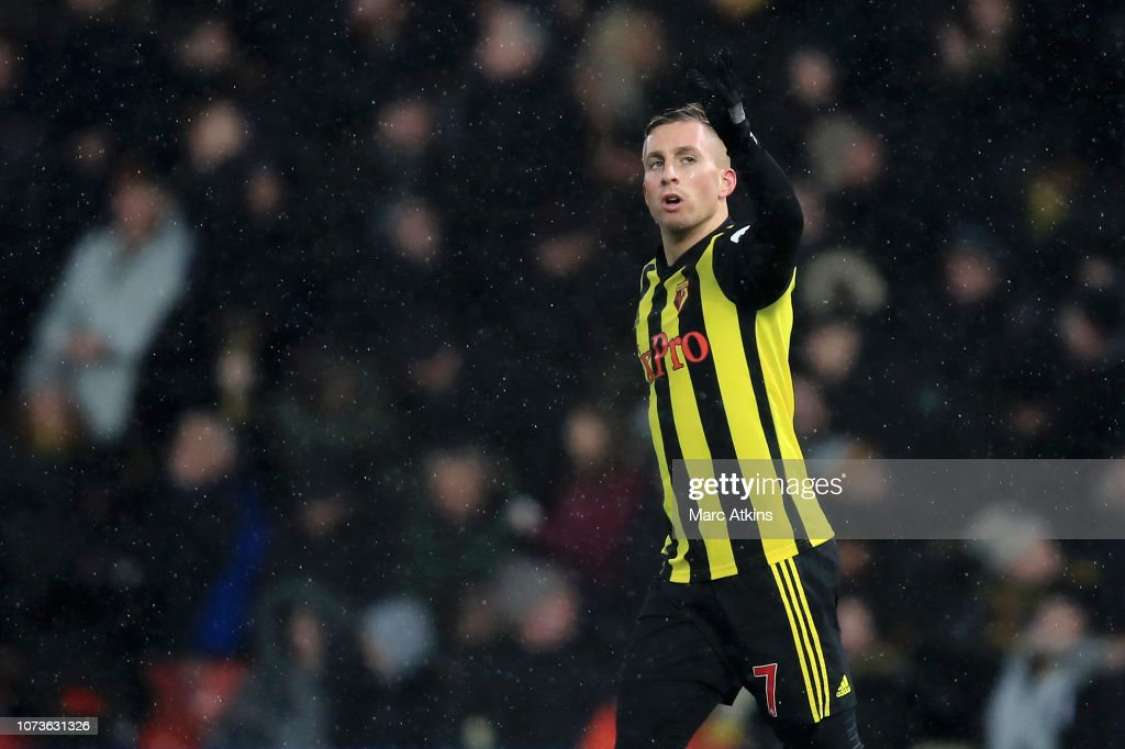Watford FC v Cardiff City - Premier League : News Photo