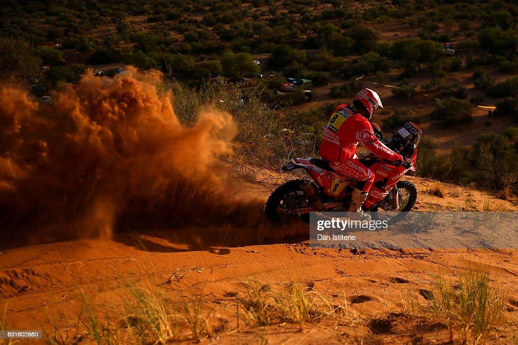 2017 Dakar Rally - Day Eleven