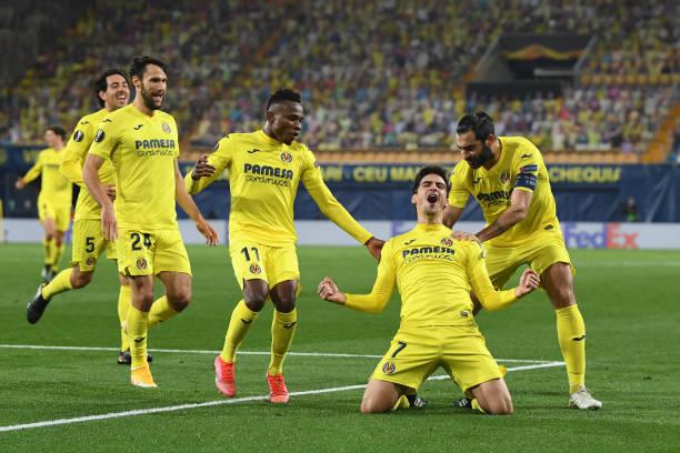 ESP: Villarreal v Dinamo Zagreb - UEFA Europa League Quarter Final: Leg Two