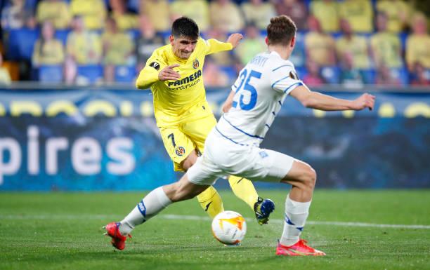 ESP: Villarreal v Dynamo Kyiv - UEFA Europa League Round Of 16 Leg Two