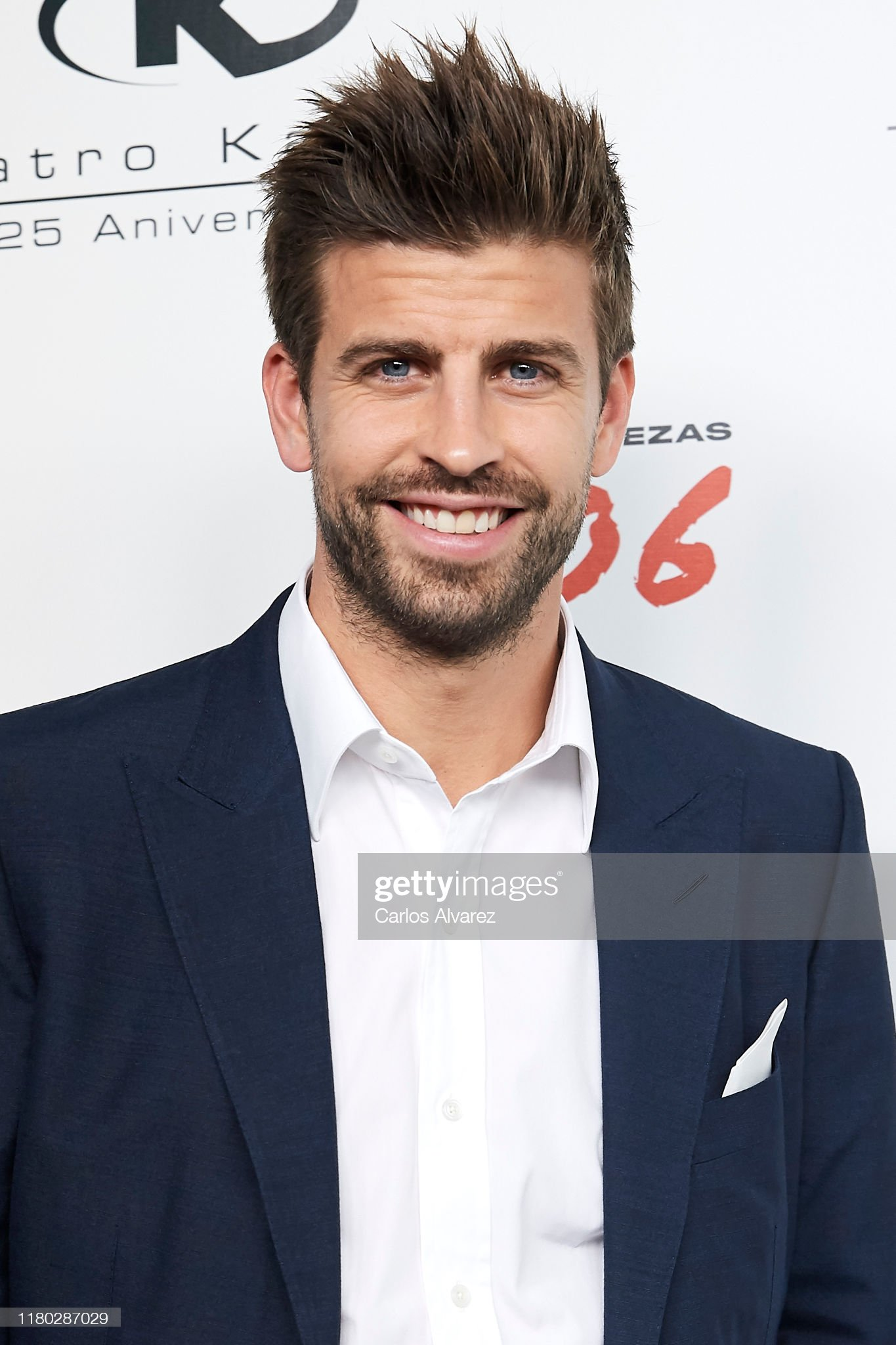 ¿Cuánto mide Gerard Piqué? - Altura - Real height Gerard-pique-attends-hombres-esquire-2019-awards-at-the-kapital-club-picture-id1180287029?s=2048x2048