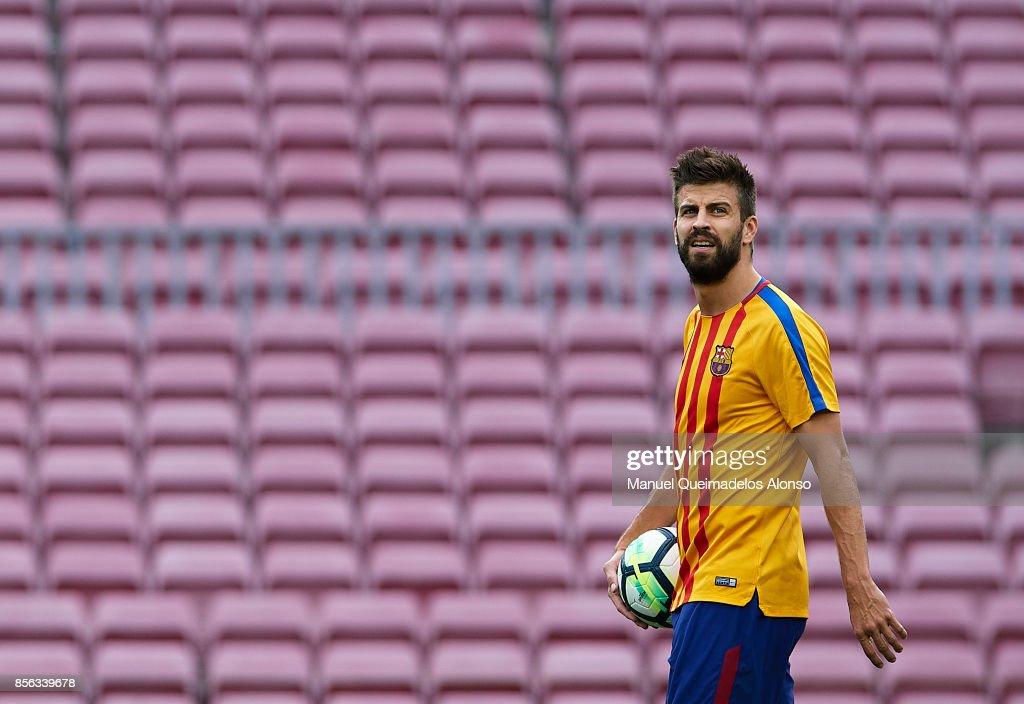 Barcelona v Las Palmas - La Liga : ニュース写真