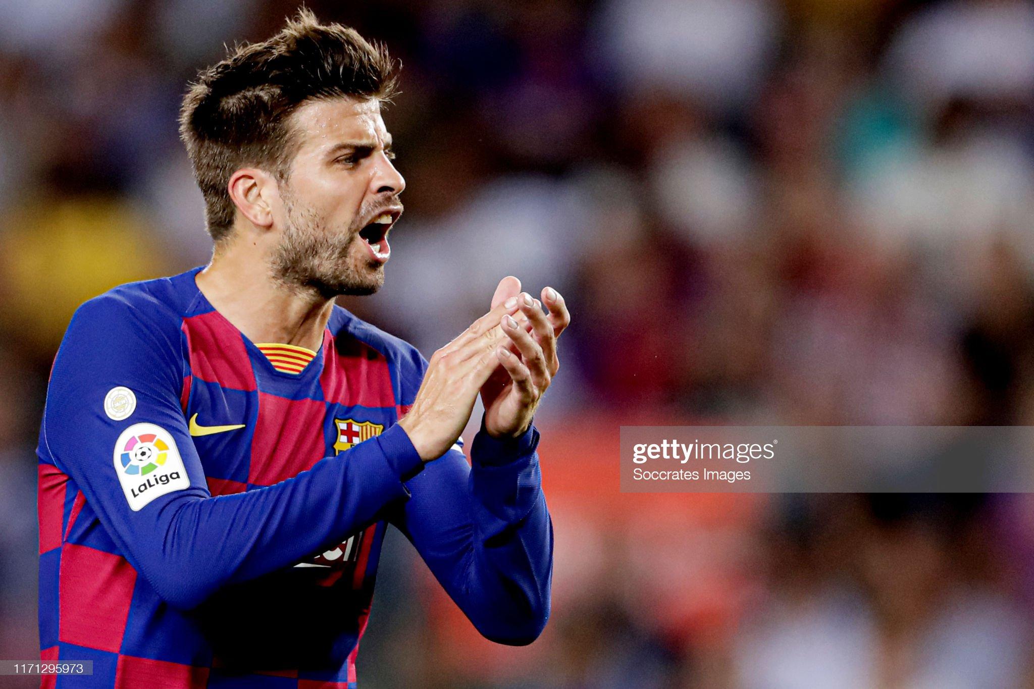 صور مباراة : برشلونة - فياريال 2-1 ( 24-09-2019 )  Gerard-pique-of-fc-barcelona-during-the-la-liga-santander-match-fc-picture-id1171295973?s=2048x2048